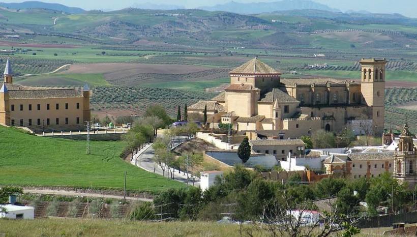 Diez razones para visitar Osuna – El Coto Las Canteras